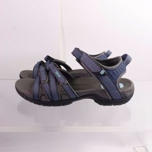 NEW Teva Tirra Strappy Water Sandals 4266/BNS